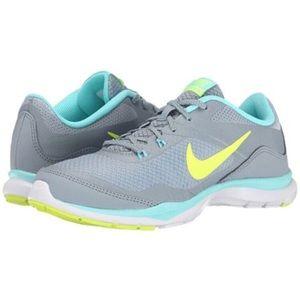 Nike flex trainer 5